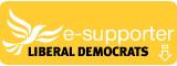 Lib Dem e-supporters
