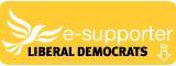 Lib Dem e-supporters