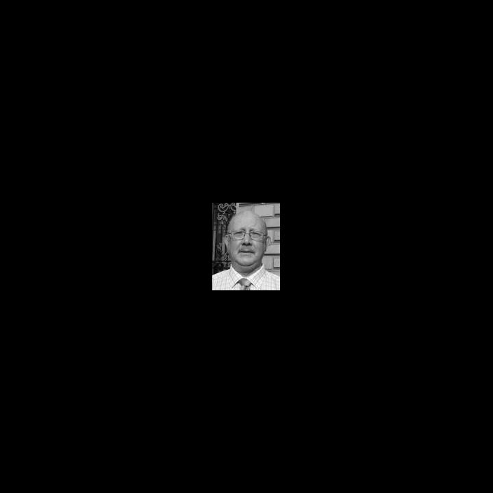 Lib Dem Councillor - Roy Davies