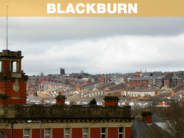 Blackburn Rooflines