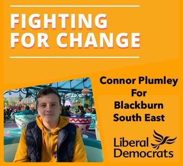 Connor Plumley