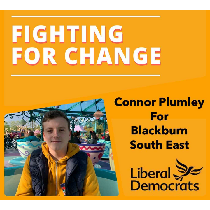 Connor Plumley