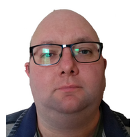 Mark Davies Lib Dem Town Councillor for Darwen East